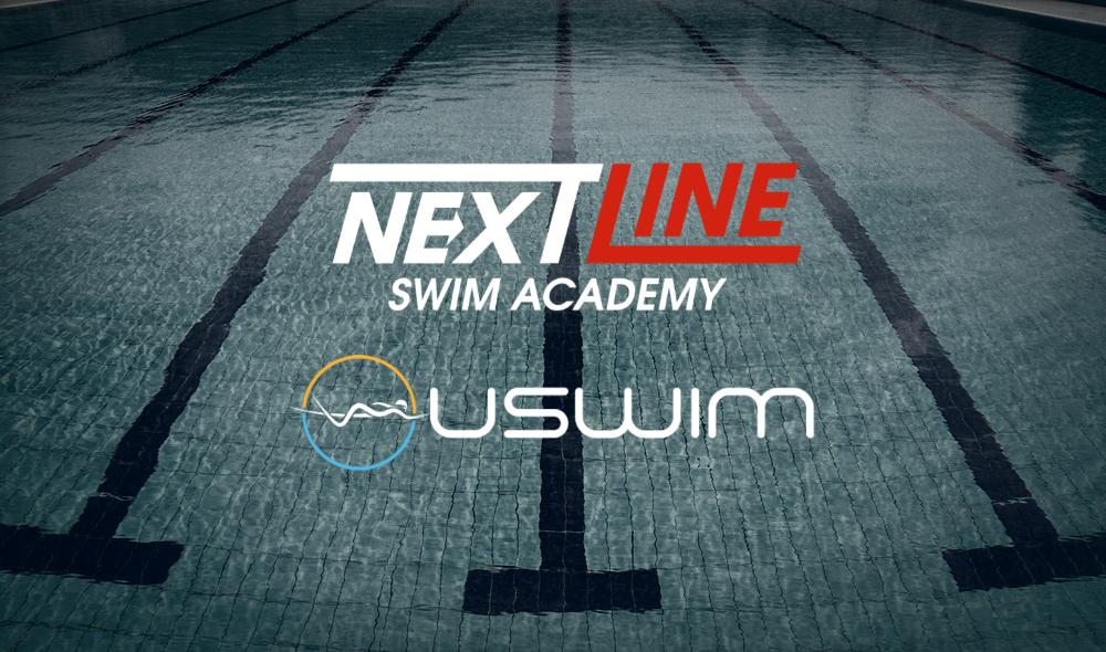 Nextline en Uswim Bundelen krachten